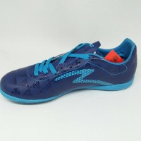 Ready Sepatu Futsal Specs Original Quark In Galaxy Blue New 2018