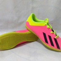 Ready Sepatu Futsal Adidas/Nike/Puma Ukuran 34-43 Berkualitas