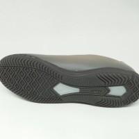 Ready Sepatu Futsal Specs Original Eclipse Charcoal Dark Granite New