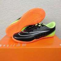 New Sepatu Futsal Nike Anak Junior Ukuran Size 33 34 35 36 37