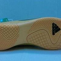 New Sepatu Futsal Adidas F5 In J (Messi) Kids / Anak-Anak Original