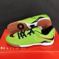 New Sepatu Futsal Anak / Kids / Junior Nike Hypervenom Ukuran 35 36 37