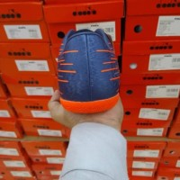 New Sepatu Diadora Futsal Anak Genoa Original Termurah Bnib