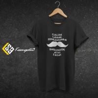 Baju Kaos kata - kata Bahasa Minang / Caliak Urang