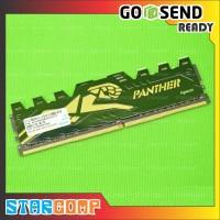 Memory Apacer DDR4 PC19200 2400Mhz 8GB Panther
