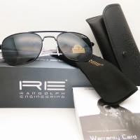 Sunglasses Kacamata Outdoor RE Randolph Engineering Pilot Aviator USA