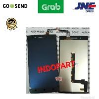 LCD + TOUCHSCREEN FULLSET OPPO FIND 5 X909 ORIGINAL NEW