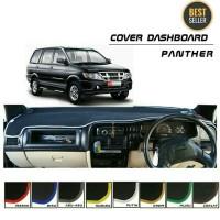 Aksesoris Dasboard Cover Mobil Isuzu Panther