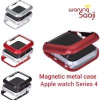 Apple Watch Case series 4 40 44 mm 40mm 44mm aluminium metal full 360