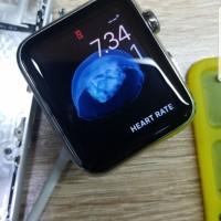 LCD dan Battery Apple watch series 1 42mm