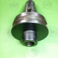 arbor bt50 mt3 quick change adapter bt 50 ke mt 3 reduction mesin mill
