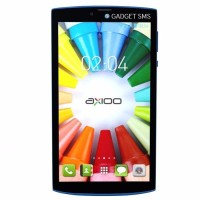 SmartPhones AXIOO PICOPAD S4 Tablet 7 Quad Core Dual SIM INTEL Resmi