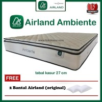 Springbed airland uk 180x200 ambiente matras only 27cm