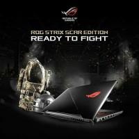ASUS ROG STRIX GL503GE-EN129T HERO SPECIAL EDITION