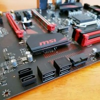 MSI Z370 Gaming Plus Coffee Lake