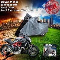 Cover Motor URBAN Dirtbike NMAX PCX Harley Moge Trail Extra Jumbo