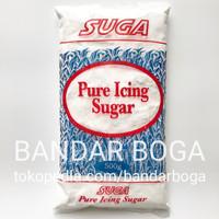 Gula Halus Suga 500 g