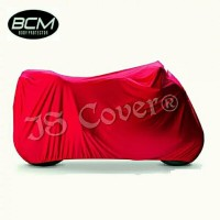 sarung cover motor all new yamaha Vixion selimut body