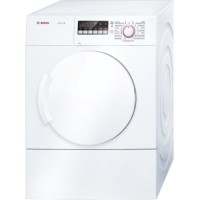 Bosch Vented Dryer Mesin Pengering Baju WTA74201ID - Garansi Resmi