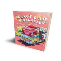 Angkot dan Bus Minangkabau: Budaya Pop & Nilai-Nilai Budaya Pop