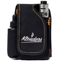 Vape Case Accessories, Vapor Pouch for Travel, Carrying Bag Holder