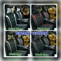 New Car Asesoris Sarung Jok Mobil Avanza 2008 2010 Berkualitas