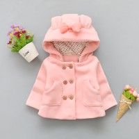 Baju Salju Anak Perempuan Impor Bibicola Baru Musim Dingin Anak Bayi P