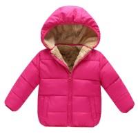 Baju Salju Anak Perempuan Impor Bibicola Musim Dingin Bayi Anak Laki-l