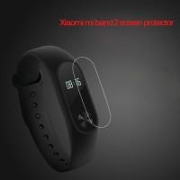 Xiaomi Mi Band 2 - Screen Guard Anti Gores Anti Shock