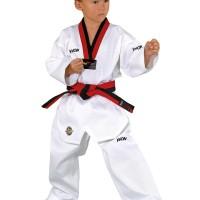Baju Taekwondo Anak-anak ( Kwon Victory POOM)