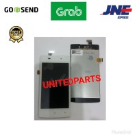 LCD FULLSET TOUCHSCREEN OPPO JOY R1001 ORIGINAL NEW