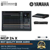 Mixer YAMAHA MGP 24x Atau MGP 24 X Original Garansi Resmi Yamaha
