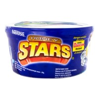 Honey Stars Cereal Mangkok Cup Combo 20 + 12 gr