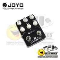Efek Gitar Joyo JF-17 / JF17 / JF 17 Extreme Metal