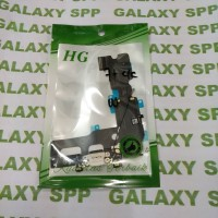 FLEXIBEL FLEXIBLE FLEKSIBEL IPHONE 7 PLUS TC CHARGER USB MIC ANTENA
