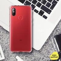 Premium Quality Anticrack Xiaomi Redmi Note 6 Pro