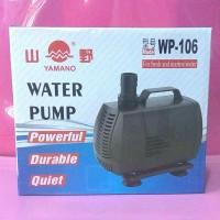 Yamano WP106 Pompa Air Kolam/Aquarium Besar/aquaponik WP 106