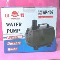 Yamano WP107 Pompa Air Kolam/Aquarium Besar/aquaponik WP 107
