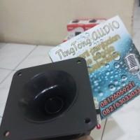 tweeter penarik walet PVI HD50F - Hitam