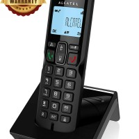 Telepon Wireless / Cordless Phone Alcatel S250 ORIGINAL GARANSI