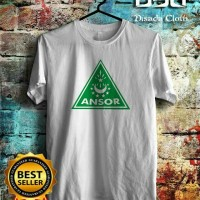 Kaos T-shirt pemuda Ansor