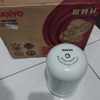 Tabung Otomatis Pressure Switch Pompa Air Sanyo Original