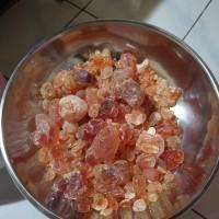 Gum arabic berat 150 gram
