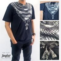 Kaos Sorban Saptuari Edition/Kaos Pria Kaos Cowok Kaos Jogist Tshirt