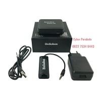 HelloBox Smart S2 Satellite Finder Watch TV Channels on Smart Mobile