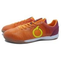 Sepatu Futsal Ortuseight Catalyst Oracle IN Ortrange Maroon