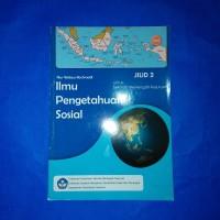 Buku Ilmu Pengetahuan Sosial Untuk SMK Kelas 2 BSE