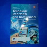 Buku Teknologi Informasi Dan Komunikasi Untuk SMK Kelas 2 BSE