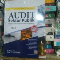 Audit Sektor Publik + CD by indra bastian