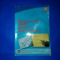 Buku Matematika Bisnis Dan Manajemen Untuk SMK Kelas 2 BSE
